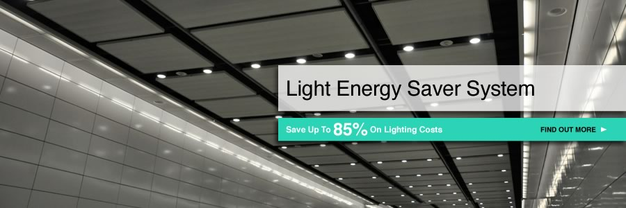 led lighting unified sunergy systems